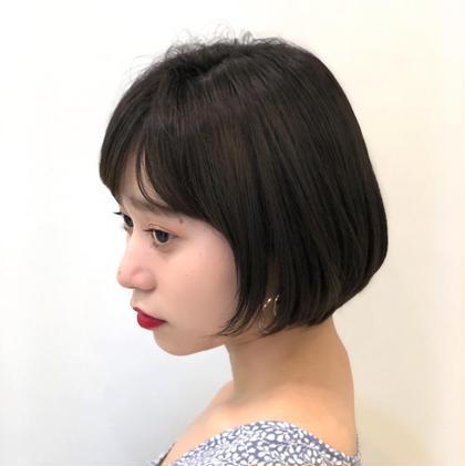 visage    fine所属の藤原涼平