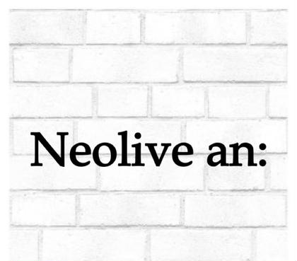Neolive an:所属のNeolivean:溝の口店