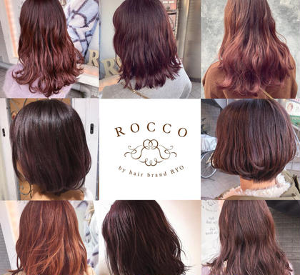 ROCCO by hair brand RYO所属の須田湧哉
