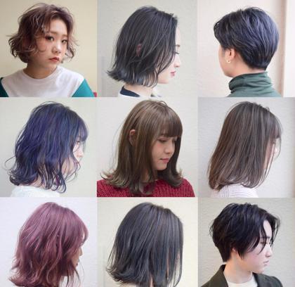 ROOM hair所属の團春華