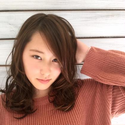 hair  shiki  志希所属の鈴木希容志