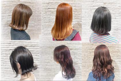 hair&make miq川口店所属の嶋田ゆき