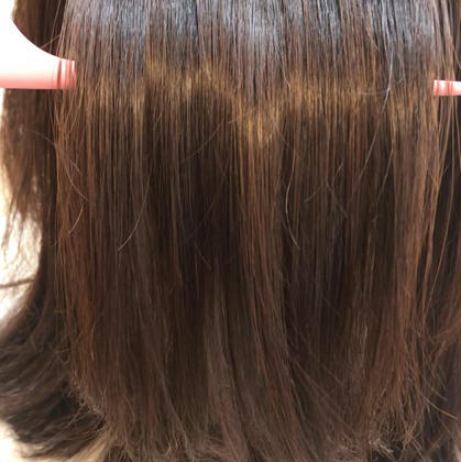 CHEERS  for hair所属の浦野友希