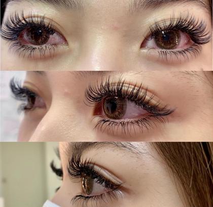 eyelash Salon所属の森下みほ