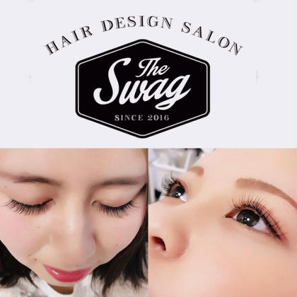 Hair design salon SWAG所属の山口千怜