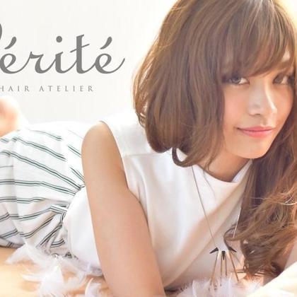 verite ベリテ所属の大人女性のための美容室ベリテ