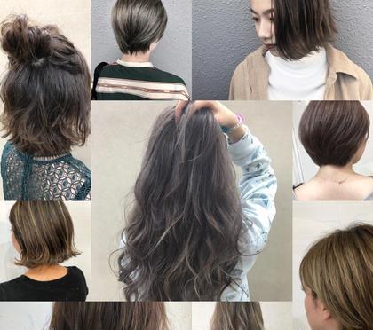 Hairresort Lino所属の藤本和仁