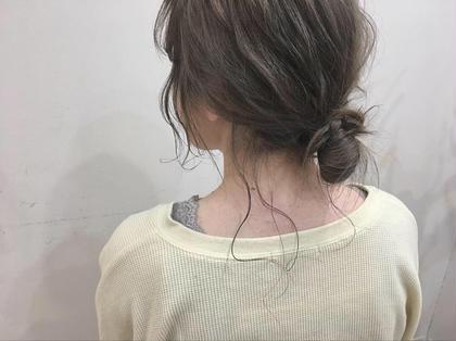 Garden hair所属の渡邉凪夏