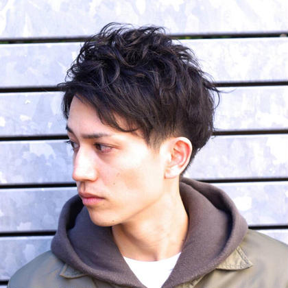 S-class所属のKoyamaTomofumi
