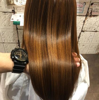 insyo  hair lounge (インショウヘアラウンジ) 中山駅本店所属の山田俊佑
