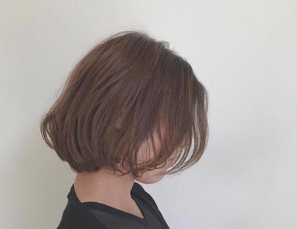 hair&make earth所属の三村竜也