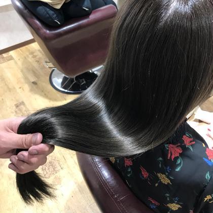Revliss   Hair 相模大野店所属の近藤宏樹