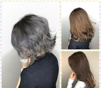 Hair&MakeNOISM-elua-所属の村上宏樹
