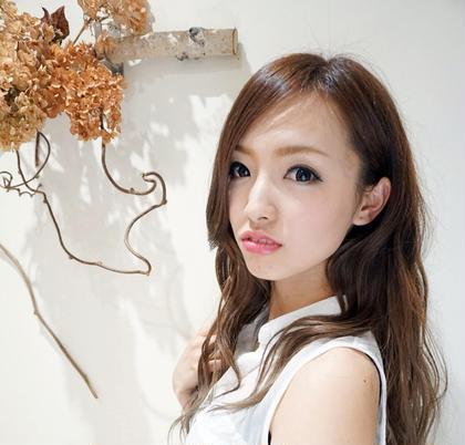 hair studio Material所属のWakitaMasaki