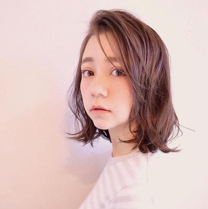 N★T★Y所属のN★T★Yトップスタイリスト