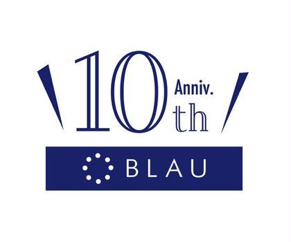 BLAU (ブラウ)所属のBLAUブラウ
