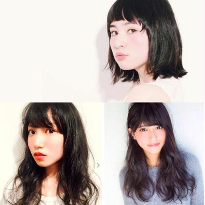 ・V・E・R・Y・Hair Make所属の小河誠