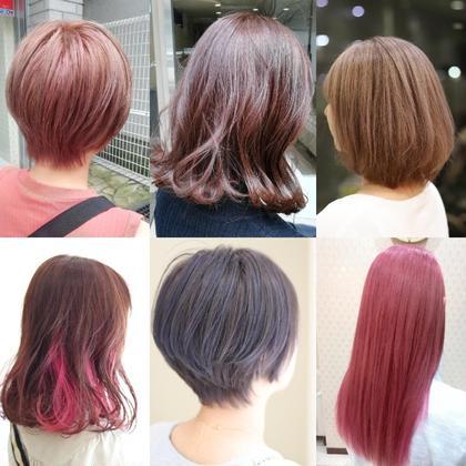 Hair&Nail Guarendo 所属の☀️satoshohei