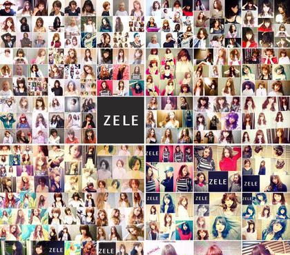 ZELE(ゼル)一社店所属のハットリユウイチ