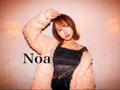 Noa(ノア)所属の福島和弥