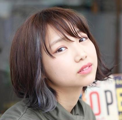 hair  salon  Regina所属の柴田陽平