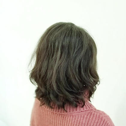 hair le chene1/2所属の喜多一彰