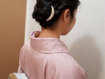 Hair&Make POSH門前仲町店所属の岸田あや