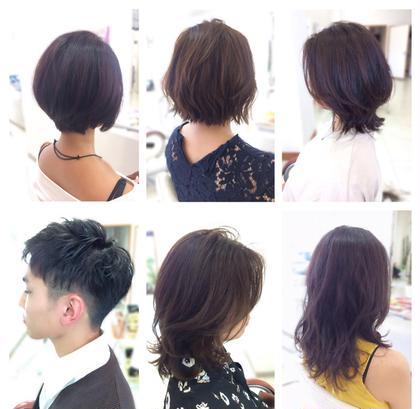 HairVERDE−ヘアーヴェルデ−所属のHairVERDE