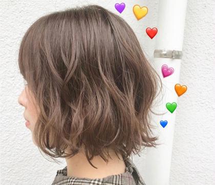 hair &beautyRITA所属のあおきみちる