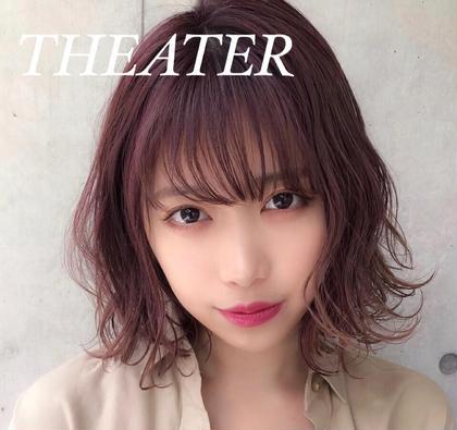THEATER【シアター】所属のTHEATER❤️海老原栞