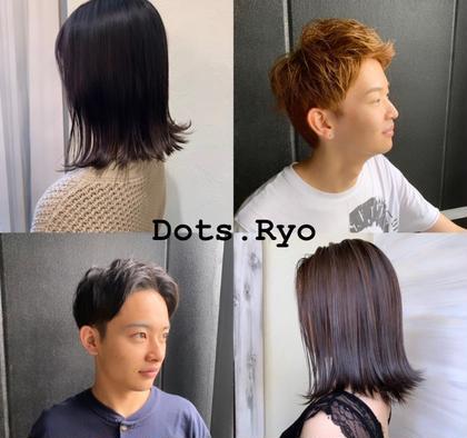Dots.所属のDots.Ryo