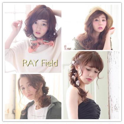 RAY Field 一宮西所属の中山絵理香