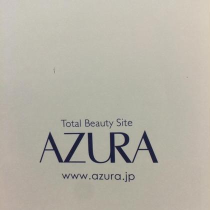 AZURA所属の山條樹里
