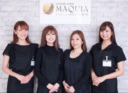 MAQUIA山形店所属のMAQUIA山形店