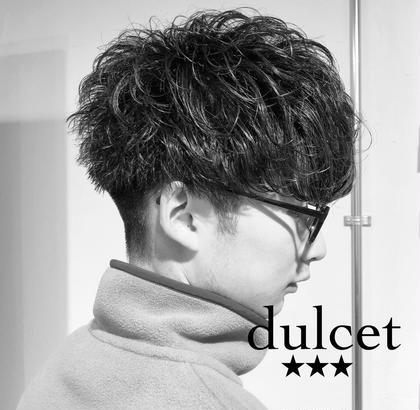 dulcet★★★(ダルシット)所属の菊池伸太郎