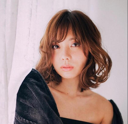 produceプロデュース陽光台店所属の似合わせデザイナー田村英範