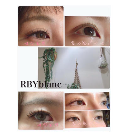 rby blanc所属の桑原いずみ