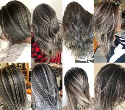 hair   LORAN所属のMAXLORAN