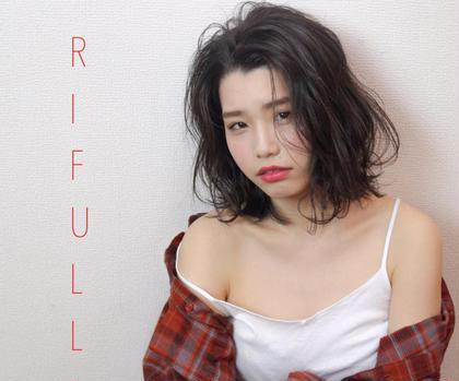 RIFULL所属の伊藤あきほ