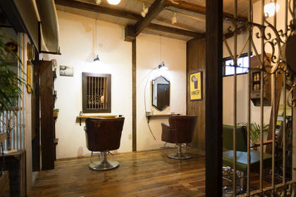 HairMakeBillow丸亀店所属のHairMakeBillow丸亀店