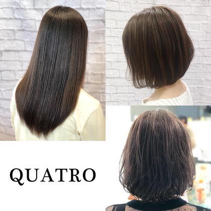 QUATRO戸塚立場店所属の安田和正
