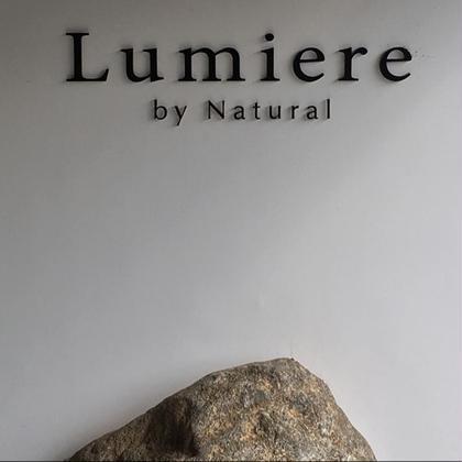 Lumiere所属の田中ナオキ