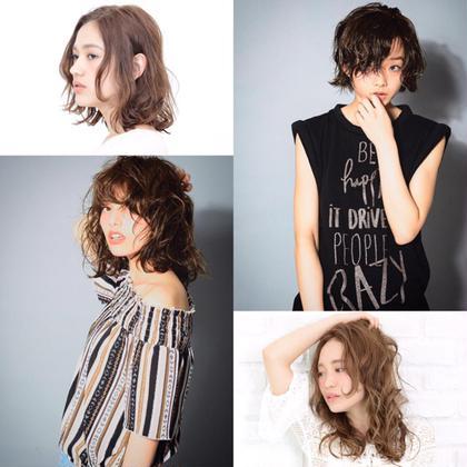 HAIR&MAKE    EARTH横浜店所属のEARTH横浜店