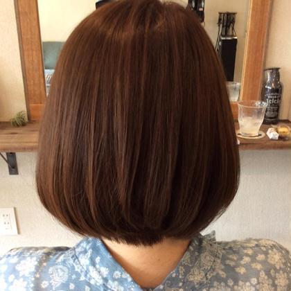 mahina  hair&relax所属の山口達也