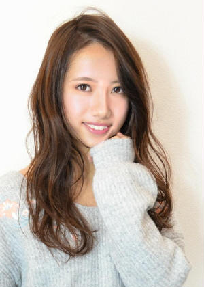 ミューズ 二条店所属の秋田アリア