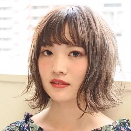 shampoo boy aims所属の近藤真理子