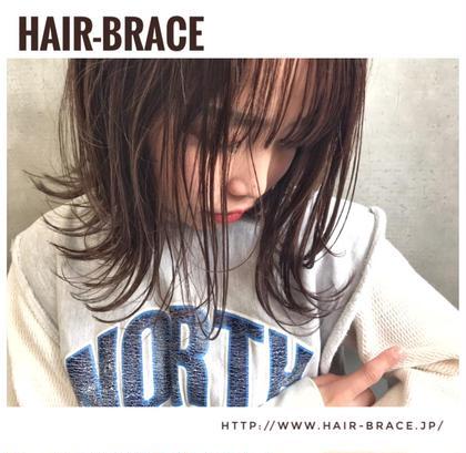 hair-brace所属のカラーリスト✨菅野竜矢✨