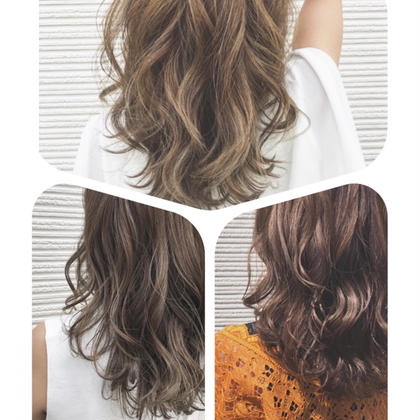 Hair&Make EARTH 長久手店所属の古畑佑悟