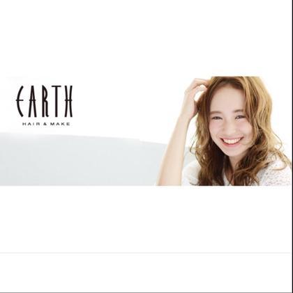 EARTH春日部店所属の清水洋孝