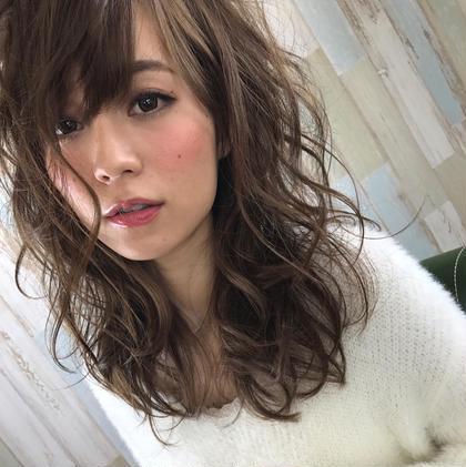 Hair&Care T-ties所属のT-tiesTAKA